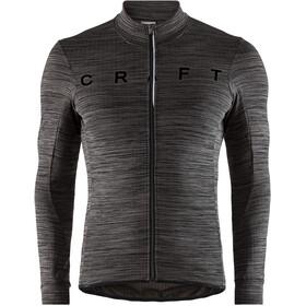 Craft Reel Thermal Jersey Men black